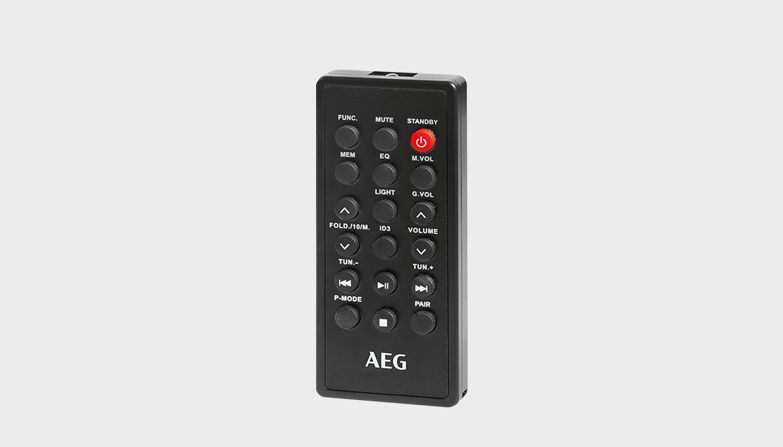 AEG-SR-4360-soundbox-ovladani